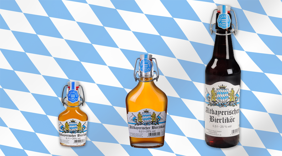 Altbayerischer Bierlikoer