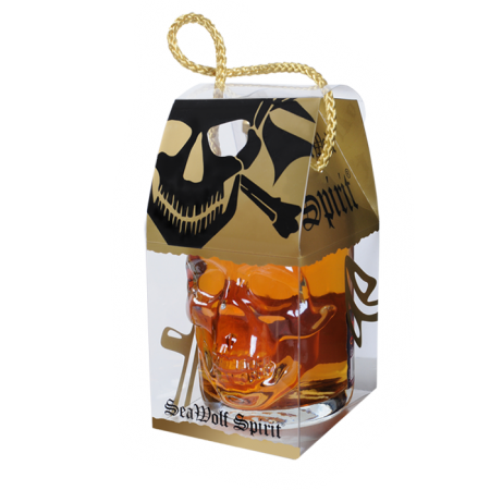 SeaWolf Spirit® spiced.spirit.drink