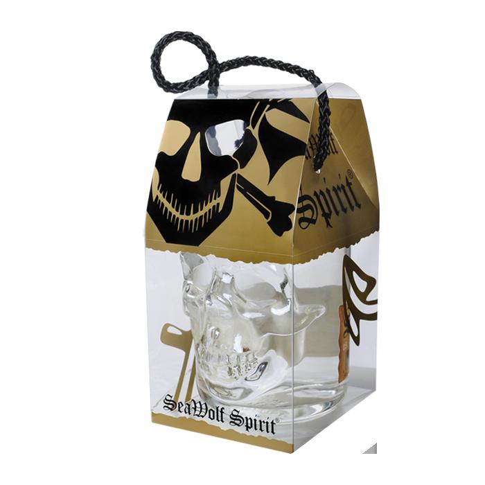 SeaWolf Spirit® Wodka