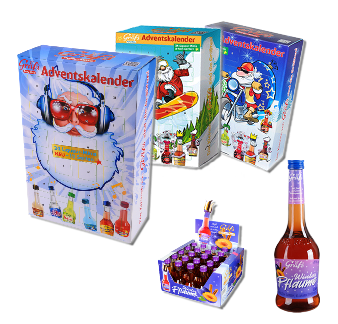 Angebote für Winter und Weihnachtszeit