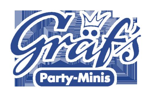 Logo Gräf's Party-Minis