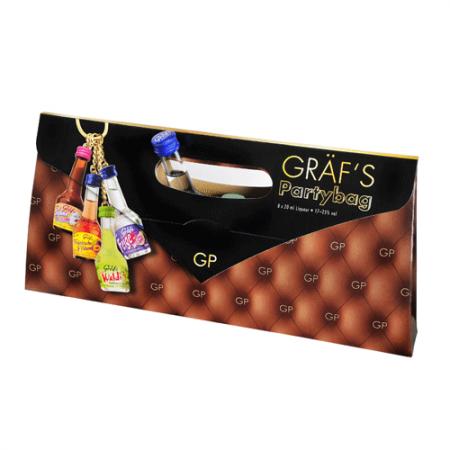 Gräf's Partybag 8/20ml