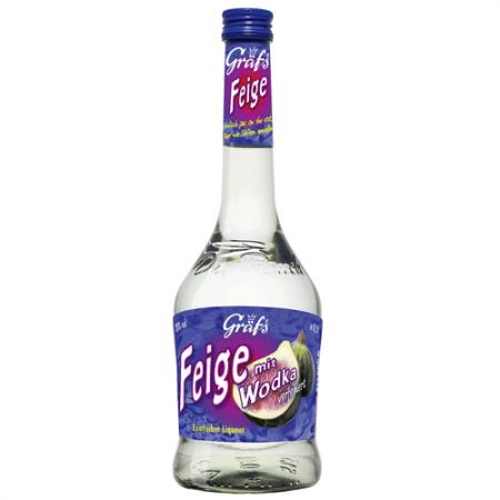 Gräf's Feige 0,5l