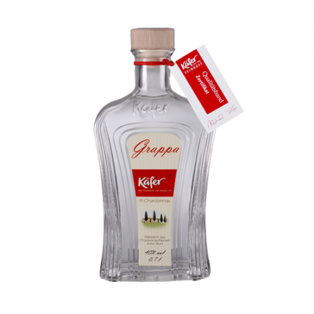 Käfer Grappa