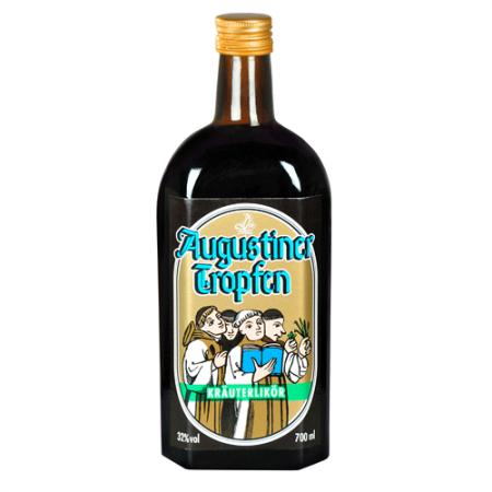 Augustiner Tropfen 0,7l