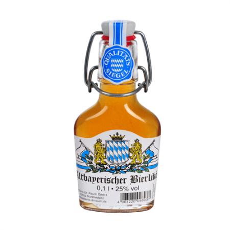 Altbayerischer Bierlikör 100 ml