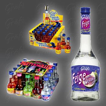 Gräf's Liqueure