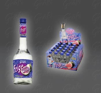 Gräf´s Feige mit Wodka - Kategorie