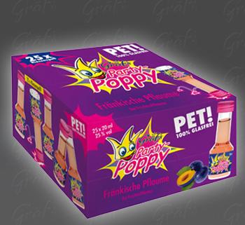 Gräf´s Party-Poppy - Kategorie
